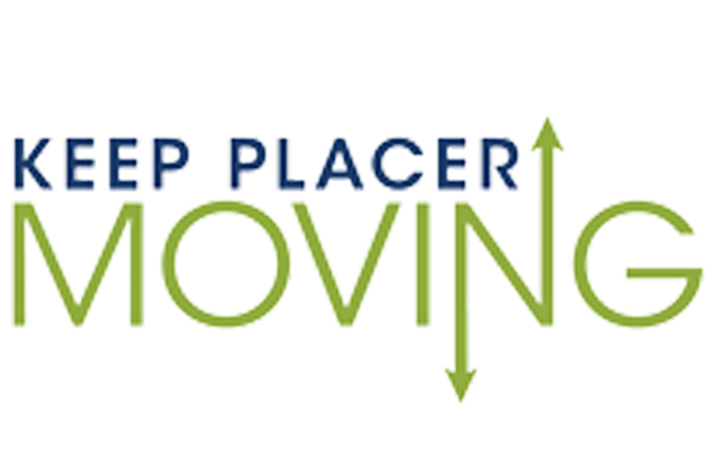 Keep-Placer-Moving